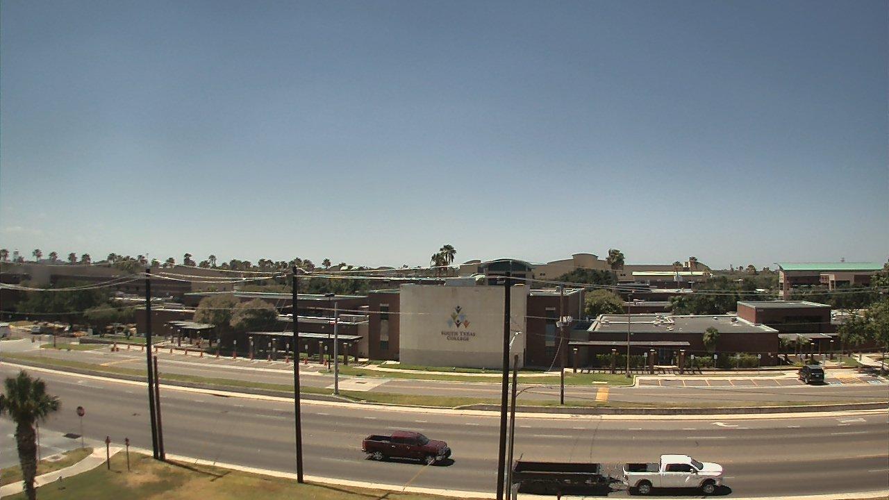 Webcam in Mcallen